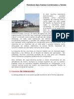 Miembros Bajo Fuerzas Combinadas y Torsión.docx