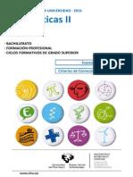Matemáticas II (1)