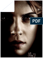 HP7 Posters