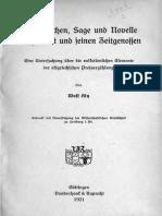 Aly_Volksmärchen Sage Und Novelle_1921