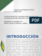 Tema 3 Bioquimica de Los Cereales (1)