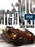 Atomic Highway - Post Apocalyptic Roleplaying (7434725)