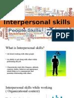 Final Interpersonal Skillsanimated