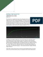 PR Sullivan Yield Curve