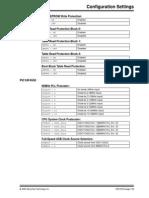 configurações setings