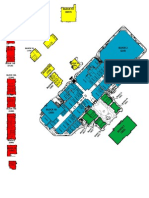 Redeveloped Foothills Mall map