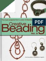 B&B - Creative Beading Vol 5