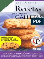84 Recetas Para Preparar Gallet - Mariano Orzola