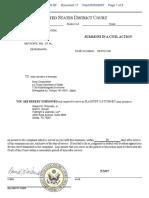 Antor Media Corporation v. Metacafe, Inc. - Document No. 17