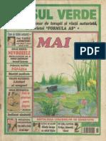 Asul Verde - Nr. 14, 2005