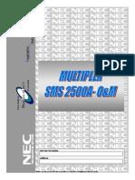SMS 2500A