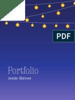 P9 Jessie Skinner Portfolio