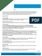 Video Thema Zaubern Mit Dem Tablet Manuskript PDF