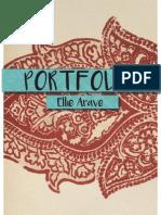 Ellie Arave Portfolio
