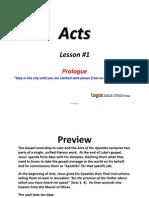1. Prologue