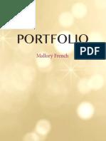 Mallory French Portfolio