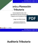 Auditoria y Planeacion
