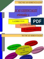 UNIDAD 3.1 tecnicas estrategia.ppt