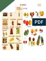 Doc 1 P2 Aliments