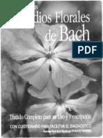 Remedios Florales de Bach - Claudia Stern