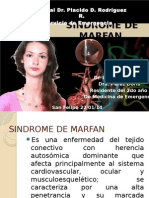 Marfan Seminario
