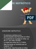 Expo Nefrotico
