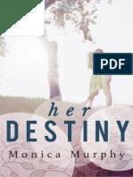 02 Her Destiny