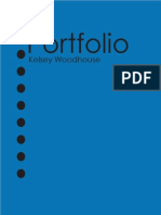 Portfolio - Kelsey Woodhouse
