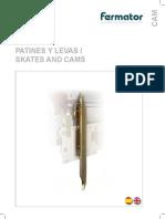 Skates and Cams