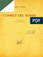 Combat Del Somni