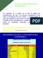 meteriolgia