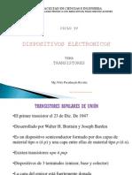 Semana_6_-_8_Transistores_BJT
