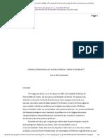 Controlo Jurisdicional Das Políticas Públicas - Alexandrino