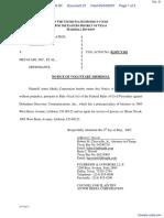 Antor Media Corporation v. Metacafe, Inc. - Document No. 21