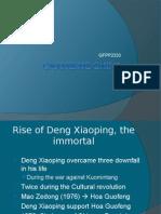 GFPP2333 14. Changing China