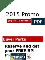 2015 july 14-31 buyers promo