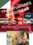 Transfusión Sanguineas.ppt