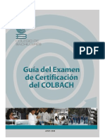 Guia de Estudio Colbach 1