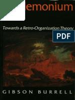 Professor Gibson Burrell Pandemonium Towards a Retro-Organization Theory  1997.pdf