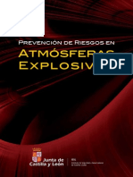 Atmos Fer as Explosiv As