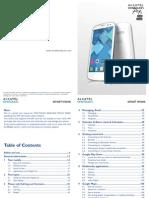 Alcatel One Touch Pop C5 - AlcatelOTPopC5