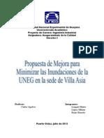 Universidad Nacional Experimental de Guayana