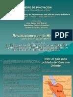 15 Revolucion Islamica de Iran en 1979