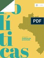 Livro Pol Públ de Juvent Volume 1