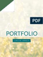 Portfolio - Jacie Ames