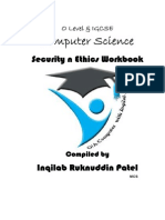 1.4 n 1.5 Security and Ethics Workbook by Inqilab Patel
