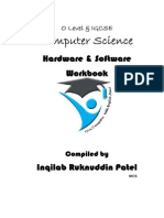 1.3 Hardware n Software Workbook by Inqilab Patel