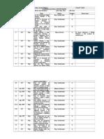Actas de la Asamblea Nacional Constituyente 1999. Caja 56-60