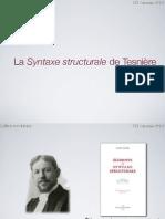 Full Structuralisme Tesniere