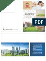 Capetown Brochure